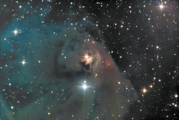 nuclear fusion nebula - photo #4