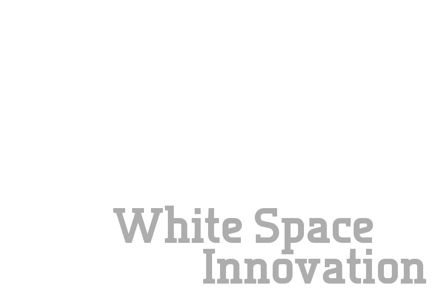 Words: White Space Innovation