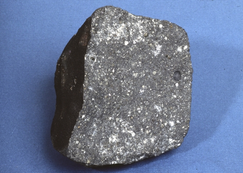 carbonaceous chondrite from Allende meteorite, Mexico