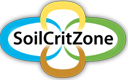 SoilCritZone logo. Used with permission