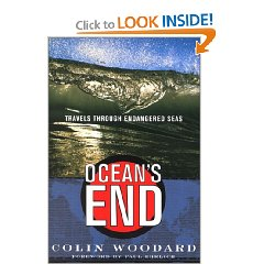 "cover of the book ""Ocean's End"""