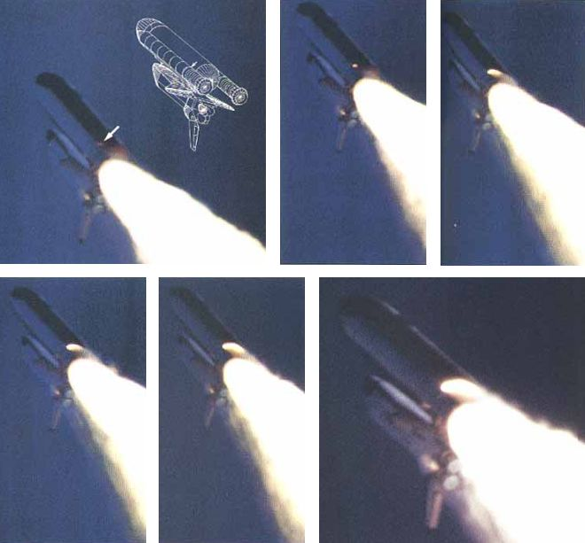 space shuttle disaster o ring - photo #18