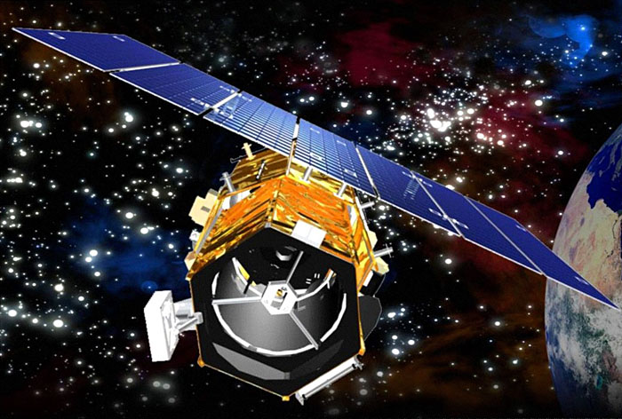 Remote Sensing Platforms | GEOG 480: Exploring Imagery and