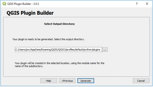 4 11 1 Creating a Plugin Template with Plugin Builder 3