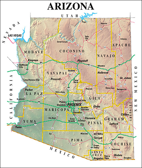 Cananea Mexico Map.Mining In Northern Mexico Geog 571 Development Space