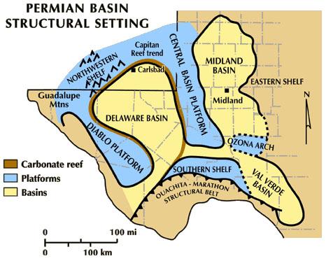 Petroleum in the Border Region | GEOG 571: Cultural Intelligence