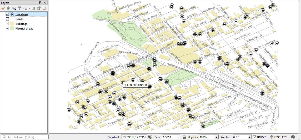 Qgis Maps