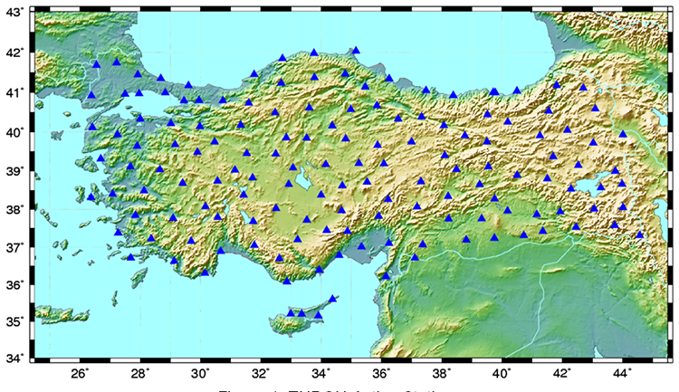 NGS data sheet: Turkish network