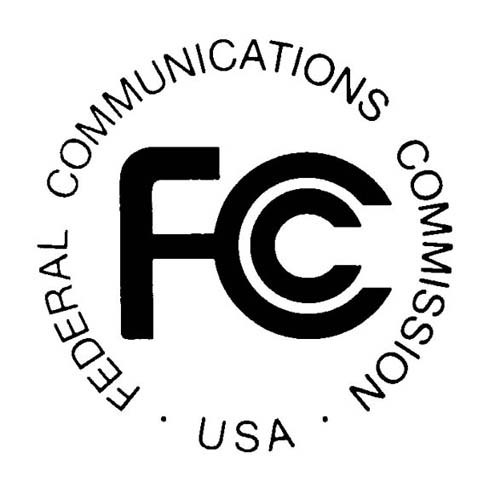 FCC (Federal Communications Commision) Symbol