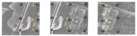 imagery preparation for aerial triangulation - see text above for more information
