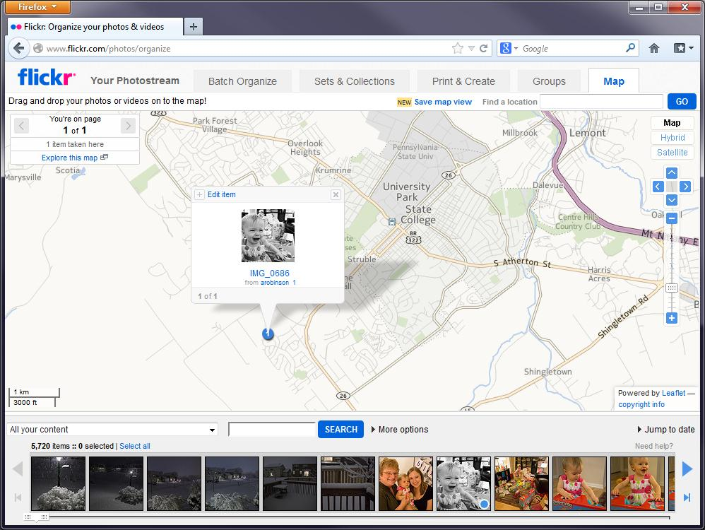 Flickr- personal map. Image is adequately described in text.