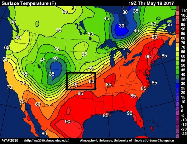 Caution: Gradient Ahead | METEO 3: Introductory Meteorology