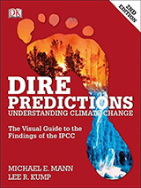 Picture of the cover of the book Dire Predictions (2nd Edition) by Michael Mann