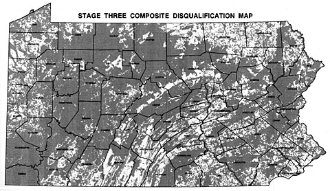 6 Map Scale And Accuracy The Nature Of Geographic Information